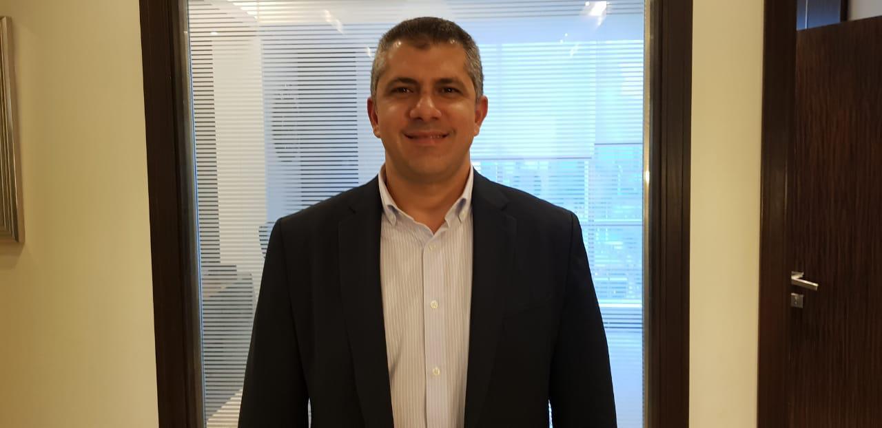 Mohamed El Sherif