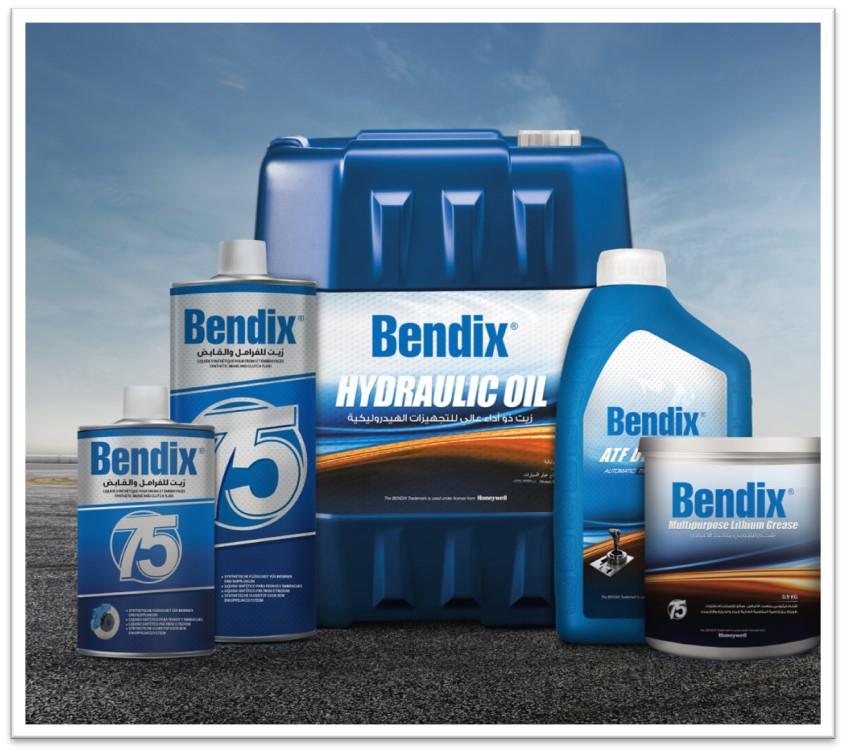 bendix family